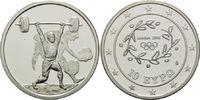 10 Euro 2004, Griechenland, Olympische Sommerspiele 2004 in Athen - Gew... 22,00 EUR kostenloser Versand
