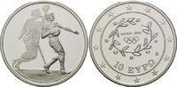 10 Euro 2004, Griechenland, Olympischen Sommerspiele 2004 in Athen, Han... 22,00 EUR kostenloser Versand
