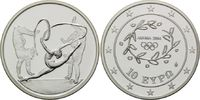 10 Euro 2004, Griechenland, Olympische Sommerspiele 2004 in Athen - Rhy... 22,00 EUR kostenloser Versand