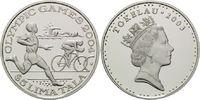 5 Lima Tala 2003, Tokelau, Olympischen Sommerspiele 2004 in Athen, PP  24,00 EUR kostenloser Versand