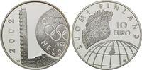 10 Euro 2002, Finnland, 50. Jahrestag XV. Olympische Sommerspiele 1952 ... 22,00 EUR kostenloser Versand