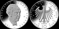 10 Euro 2014, Deutschland, 150. Geburtstag von Richard Strauss, Folder,... 36,00 EUR kostenloser Versand
