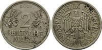 2 Mark 1951 J, Deutschland, Kleinmünze, ss  14,00 EUR kostenloser Versand
