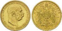 10 Kronen 1910, Ungarn, Haus Habsburg, Franz Joseph I., 1848-1916, winz... 160,00 EUR kostenloser Versand