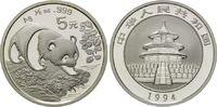 5 Yuan 1994, China, Panda, st  32,00 EUR kostenloser Versand