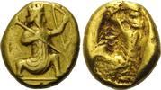 AV Dareike (486-450v.Chr.) Persien, Früher...
