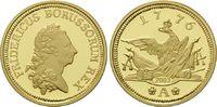 Friedrichs d'or 1776 A/NP 2003, Brandenburg-Preussen, Friedrich II. der... 129,00 EUR kostenloser Versand