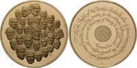 Br.-Medaille 1976, USA, Gedenk-Medaille der Franklin-Mint - 200 Jahre U... 54,00 EUR kostenloser Versand