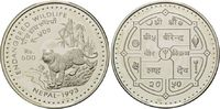 500 Rupees 1993, Nepal, Tiger, offene PP  36,00 EUR kostenloser Versand
