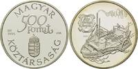 500 Forint 1994, Ungarn, Alte Donau Dampfschiffe - Raddampfer Carolina,... 28,00 EUR kostenloser Versand