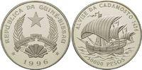 50.000 Pesos 1996, Guinea-Bissau, Geschichte der Seefahrt, Karavelle vo... 34,00 EUR kostenloser Versand