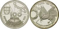 100 Escudos 1990, Portugal, Zeitalter der portugiesischen Entdeckungen ... 21,00 EUR kostenloser Versand