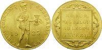 Dukat 1925, Niederlande, Wilhelmina I., 1890-1948, winz.Rdf., fein.Kr.,... 170,00 EUR kostenloser Versand