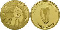 20 Euro 2006, Irland, 100. Geburtstag von Samuel Beckett, Originalverpa... 82,00 EUR kostenloser Versand