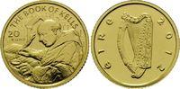 20 Euro 2012, Irland, Irische Kultur: Klösterliches Leben, Original-Etu... 63,00 EUR kostenloser Versand
