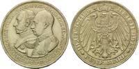 5 Mark 1915, Mecklenburg-Schwerin, Zur Jah...
