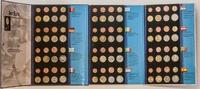 12 x Kursmünzsatz 1 Cent - 2 Euro, 46,56 € 1999-2002, Europa - 12 Staat... 59,00 EUR kostenloser Versand