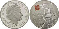 5 Pfund 2010, Großbritannien, A Celebration of Britain: The Body Collec... 39,00 EUR kostenloser Versand