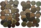 28 x Kleinmünzen 18.-19.Jh., Habsburg, Lot von 28 Stück: Kleinmünzen, Ö... 90,00 EUR kostenloser Versand