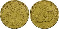 Doppia 1804 R, Kirchenstaat, Pius VII, Rom, ss  465,00 EUR kostenloser Versand