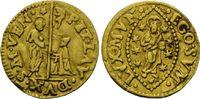 1/4 Zecchine o.J., Venedig, Pietro Loredan 1567-1570, ss+  640,00 EUR kostenloser Versand