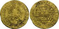 Dukat 1634, Erfurt, Stadt Erfurt unter schwedischer Besetzung, Auf den ... 880,00 EUR kostenloser Versand