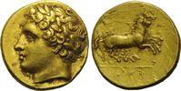 AV Dekadrachme 317-310 v.Chr. Sizilien / Syracus, Stadt Syracus, Agatho... 2890,00 EUR kostenloser Versand