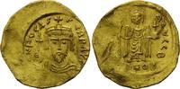 AV Solidus 602-610, Byzanz, Phocas (602-610), CONOB =Konstantinopel, ss... 410,00 EUR kostenloser Versand