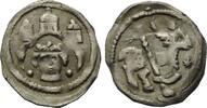 Obol o.J., Ungarn, Andreas II., 1205-1235,...
