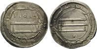 AR Dirhem AH 151 (AD768) Abbasiden, Al Mansur (AH136-158), Dirham, Bagd... 40,00 EUR kostenloser Versand