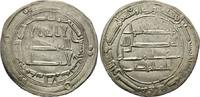 AR Dirhem AH 165 (AD782) Abbasiden, Al Mahdi (AH158-169), Dirham, Bagda... 50,00 EUR kostenloser Versand