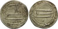 AR Dirhem AH 165 (AD782) Abbasiden, Al Mahdi (AH158-169), Dirham, Riad,... 40,00 EUR kostenloser Versand