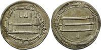 AR Dirhem AH 192 (AD808) Abbasiden, Harun Al Rashid, (AH170-193), Dirha... 50,00 EUR kostenloser Versand