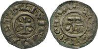 Denier 990, Normandie, Duché de Normandie, Richard I (942-996) mit Mono... 89,00 EUR kostenloser Versand