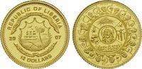 12 Dollars Gold 2007, Liberia, Jesus Abendmahl und 12 Apostel im Kreis,... 32,00 EUR kostenloser Versand