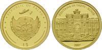 1 Dollar Gold 2007, Palau, Trevi Brunnen Rom, PP  59,00 EUR kostenloser Versand