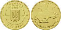 2 Griwna Gold 2005, Ukraine, 1/25 Unze, Scythischer Reiter, PP  82,00 EUR kostenloser Versand