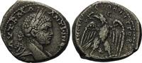 Tetradrachme 218-222, Römisches Reich, Elagabal, 218-222, ss  90,00 EUR kostenloser Versand