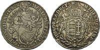 Madonnentaler 1780, Haus Habsburg, Maria Theresia, 1740-1780, gelocht, ss  75,00 EUR kostenloser Versand