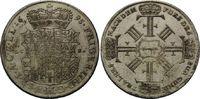 Taler 1695 LCS, Brandenburg-Preussen, Friedrich III. (I.), 1688-1713, k... 775,00 EUR kostenloser Versand