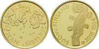 100 Euro 2015, Finnland, 150. Geburtstag Jean Sibelius, PP  335,00 EUR kostenloser Versand