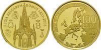100 Euro 2006, Belgien, 175 Jahre Dynastie Sachsen-Coburg-Gotha in Belg... 660,00 EUR kostenloser Versand
