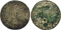 1/10 Ecu 1572, Belgien / Brabant, Philipp II., 1555-1598, s  28,00 EUR kostenloser Versand