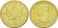 1 Dollar 2006, Kanada, Maple Leaf, st  98,00 EUR kostenloser Versand