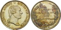 Ausbeutetaler 1827, Sachsen, Friedrich August I., 1806-1827, fleck.Pat.... 395,00 EUR kostenloser Versand