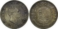 Taler 1837, Hannover, Georg IV., 1820-1830, dunkle Pat., kl.Rdf., kl.Kr... 190,00 EUR kostenloser Versand