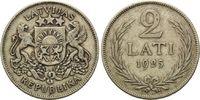 2 Lati 1963, Lettland, Republik, ss  8,00 EUR  zzgl. 6,40 EUR Versand