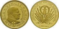 5 Dollars 2004, Marianen, Papst Johannes Paul II., offene PP  63,00 EUR kostenloser Versand