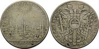 Konventionstaler 1768 SR, Nürnberg, Stadt, s  95,00 EUR kostenloser Versand