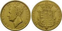 Sovereign 1826, Großbritannien, Georg IV., 1820-1830, ss  785,00 EUR kostenloser Versand